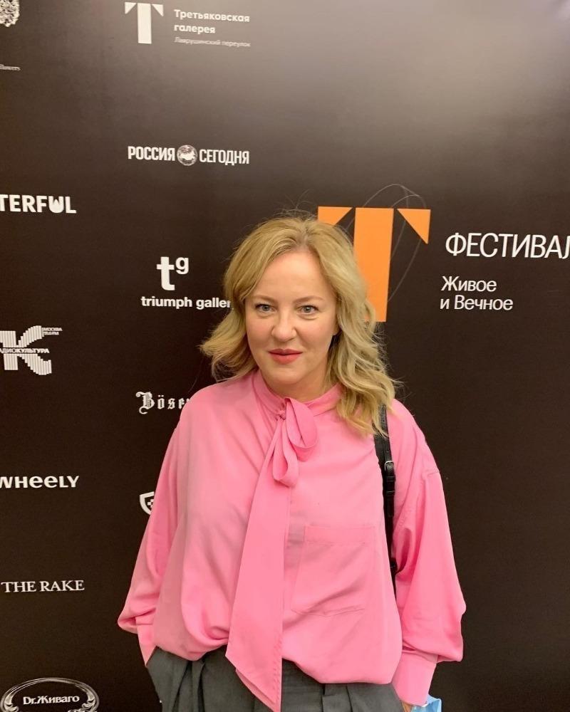 Эффектные дочки советских актрис