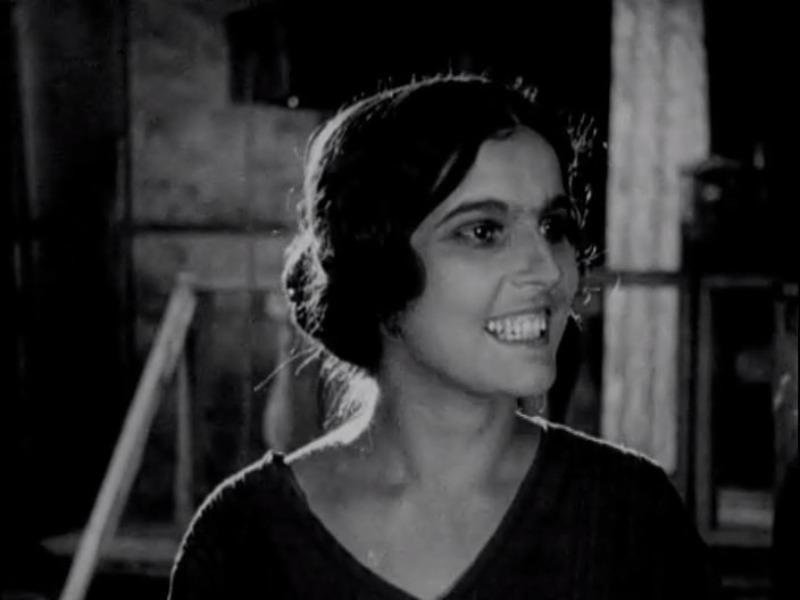 Красавицы советского кино 20-30х годов, которые дали бы фору современным красоткам