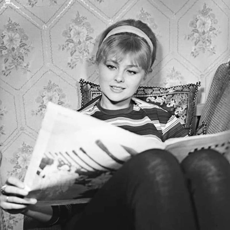 """«Хорошая девочка Лида»: судьба Натальи Селезневой, была ли актриса """"хорошей"""""""
