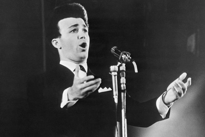 Советские артисты, которые пели и выглядели как боги