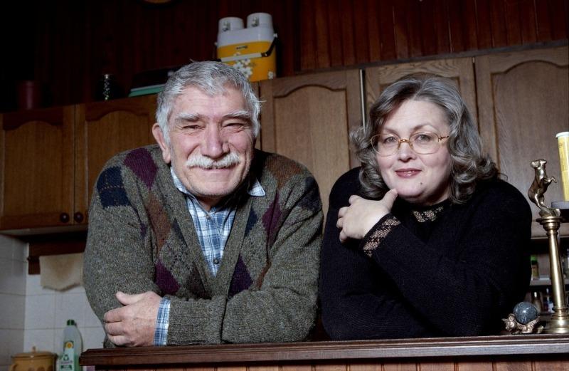 Знаменитые семьи, распавшиеся спустя 30 и более лет официального брака