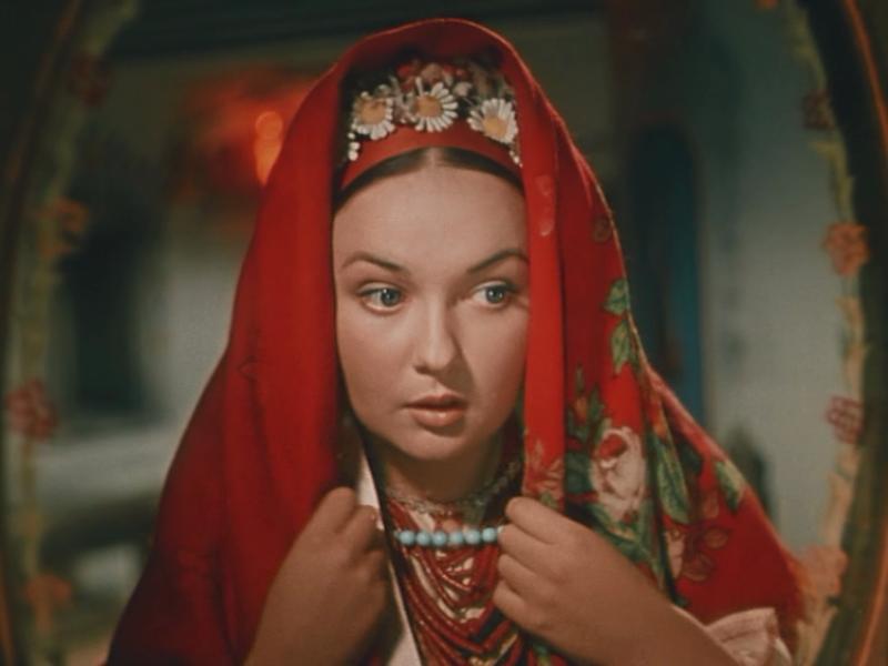 Деревенские красавицы советского кино, глядя на которых, даже заядлые горожане хотели в провинцию