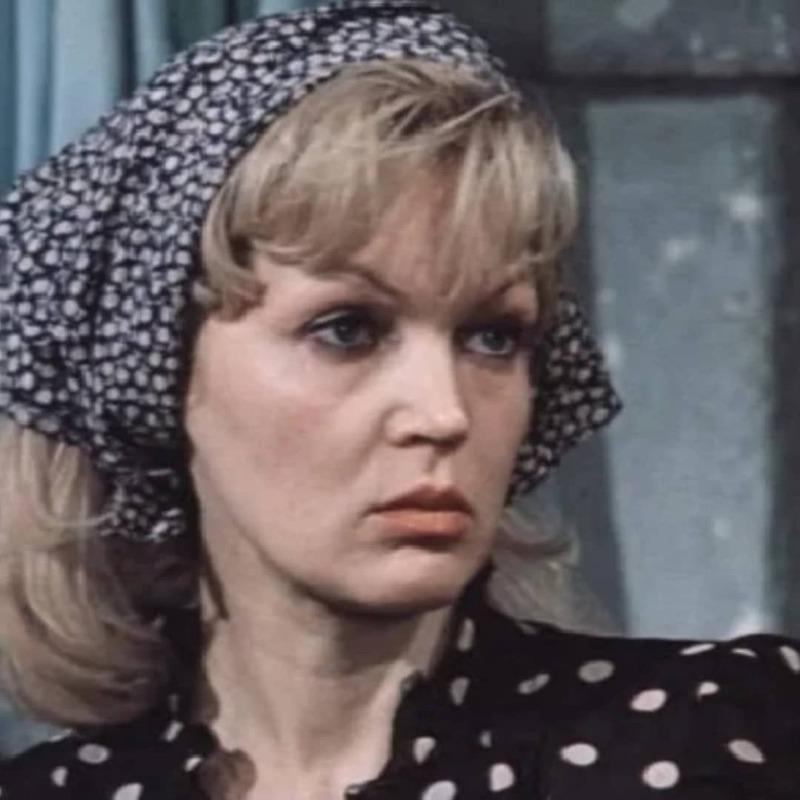 5 советских актрис, которым быстро надоедали их мужья